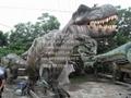 恐龙展品  恐龙生产  机器恐龙  恐龙玩具  恐龙公司   1