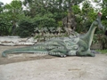 恐龙展品  恐龙生产  机器恐龙  恐龙玩具  恐龙公司   2