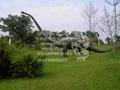 恐龙展品  恐龙生产  机器恐龙  恐龙玩具  恐龙公司   4
