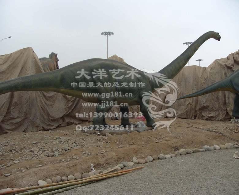 恐龙展品  恐龙生产  机器恐龙  恐龙玩具  恐龙公司   5