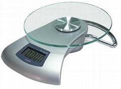 电子厨房秤 PT801