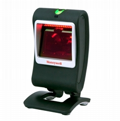 Honeywell 2d imager hands-free barcode scanner MS 7580g