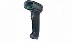 霍尼韋爾 Xenon 1900 二維影像式條碼掃描槍