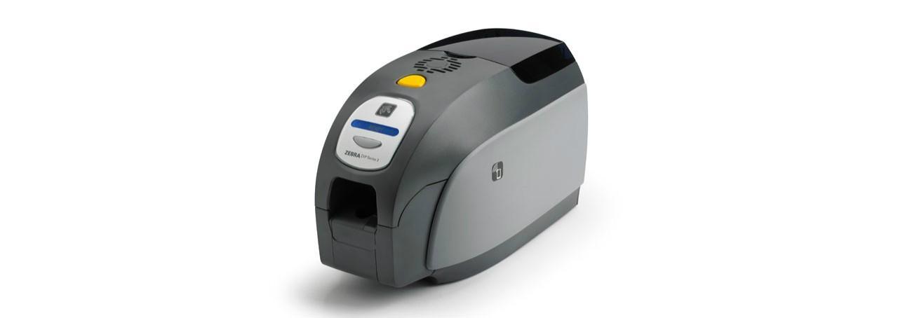 Zebra 证卡打印机 ZXP series 3C 1