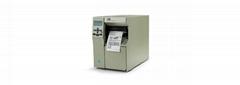 Zebra 堅固耐用高速打印105SLPlus 工業打印機