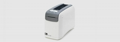 Zebra Cartridge-Based Wristband Printers HC100