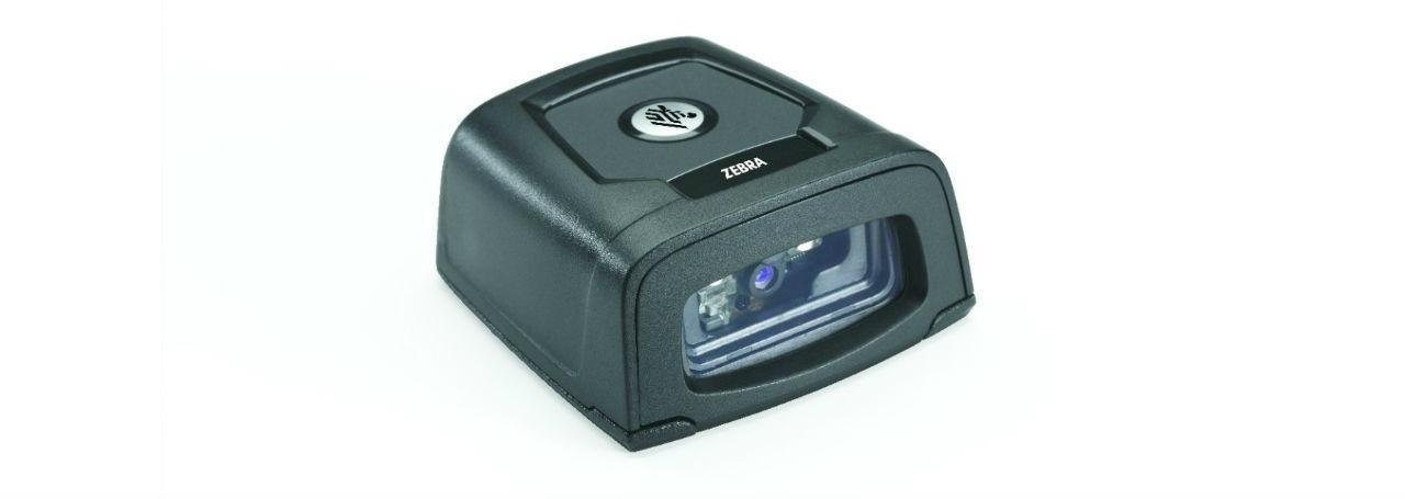 Zebra DS457 固定式掃描器 1
