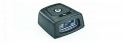Zebra fixed mount scanner DS457