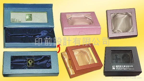 包裝盒 3