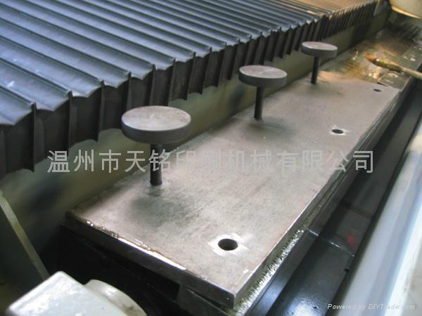 DMSQ-1600H Woodworking Machinery Grinder  3