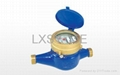 LXSY-15E-25E-LIQUID SEALED VANE WHEEL WATER METER