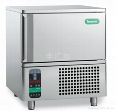 急速冷冻柜 BK-5