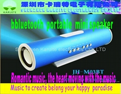 Portable Wireless Bluetooth Speakers  distributor from china factory supplier