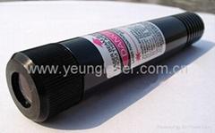 Green Line Laser Module YL -B5305-GLD