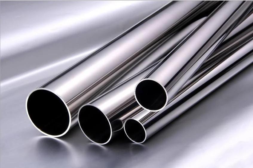 美亚专业生产销售不锈钢水管 1