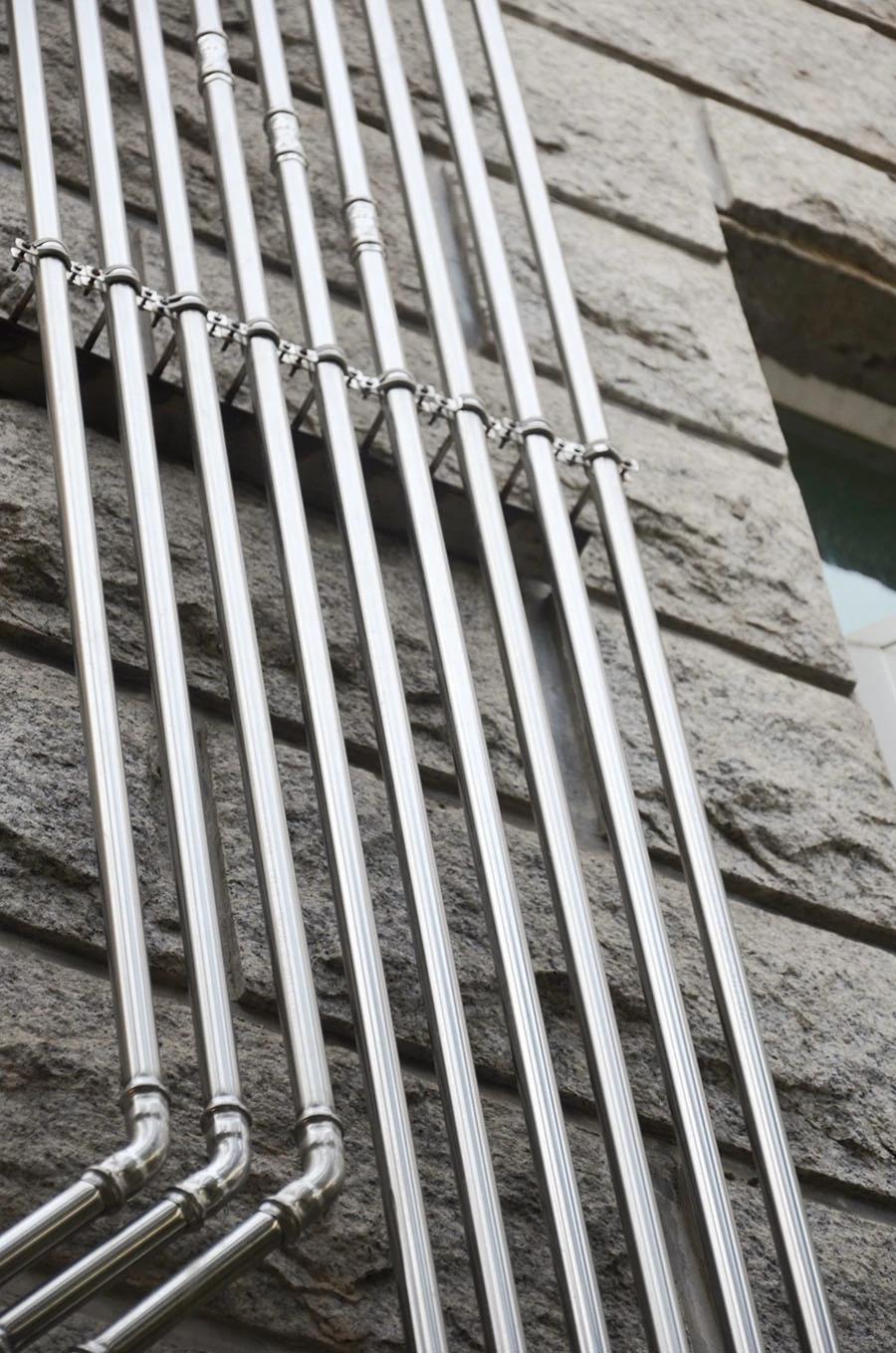 不鏽鋼直飲水管 1