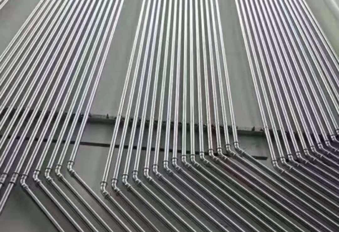 不鏽鋼直飲水管 2