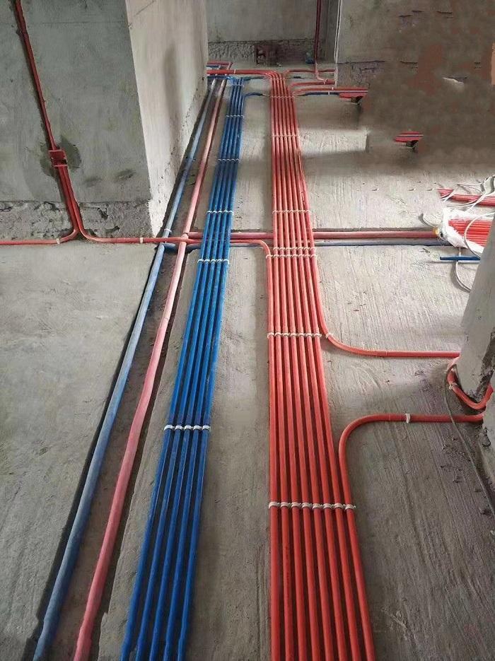 家裝用不鏽鋼水管 2