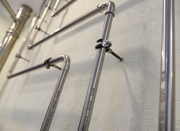 家裝用不鏽鋼水管 3