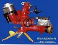 武漢移動式電動遙控炮