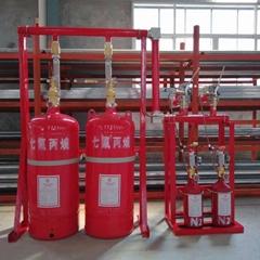 武漢櫃式七氟丙烷氣體滅火裝置