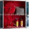 武漢泡沫消火栓箱