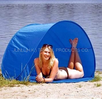 沙灘帳篷(可折疊) 3