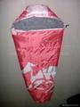 兒童睡袋 JL-005 2