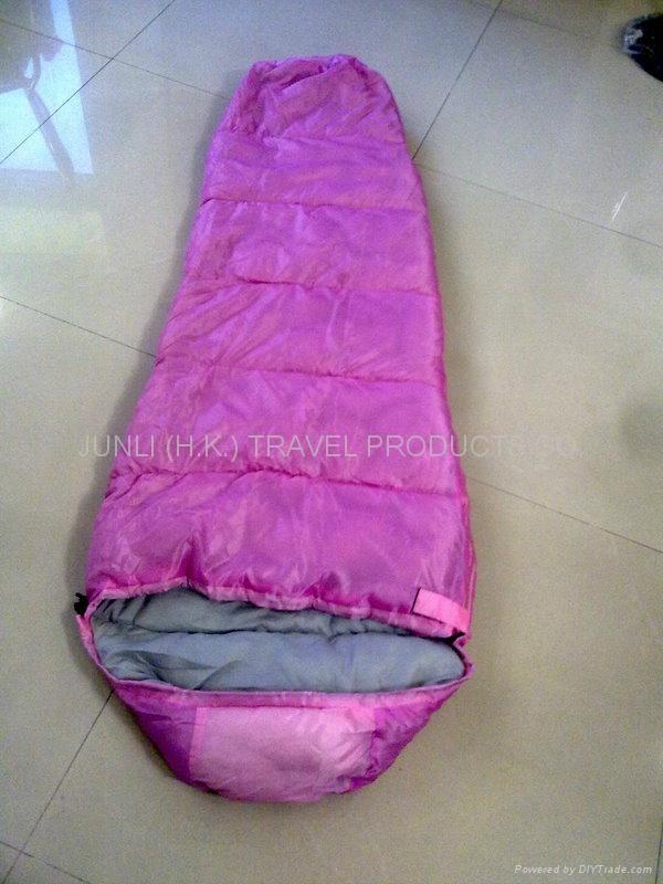 兒童睡袋 JL-005 3