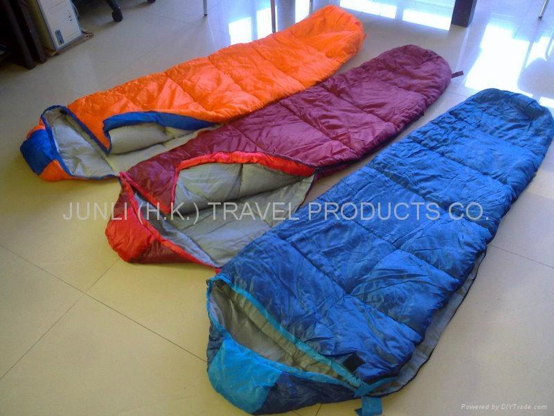兒童睡袋 JL-005 5