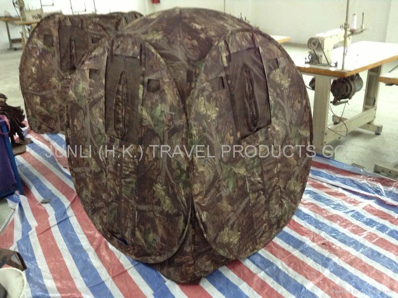 狩獵帳篷 1