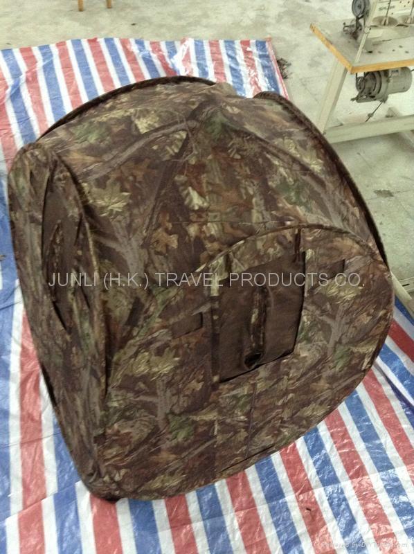 狩獵帳篷 2