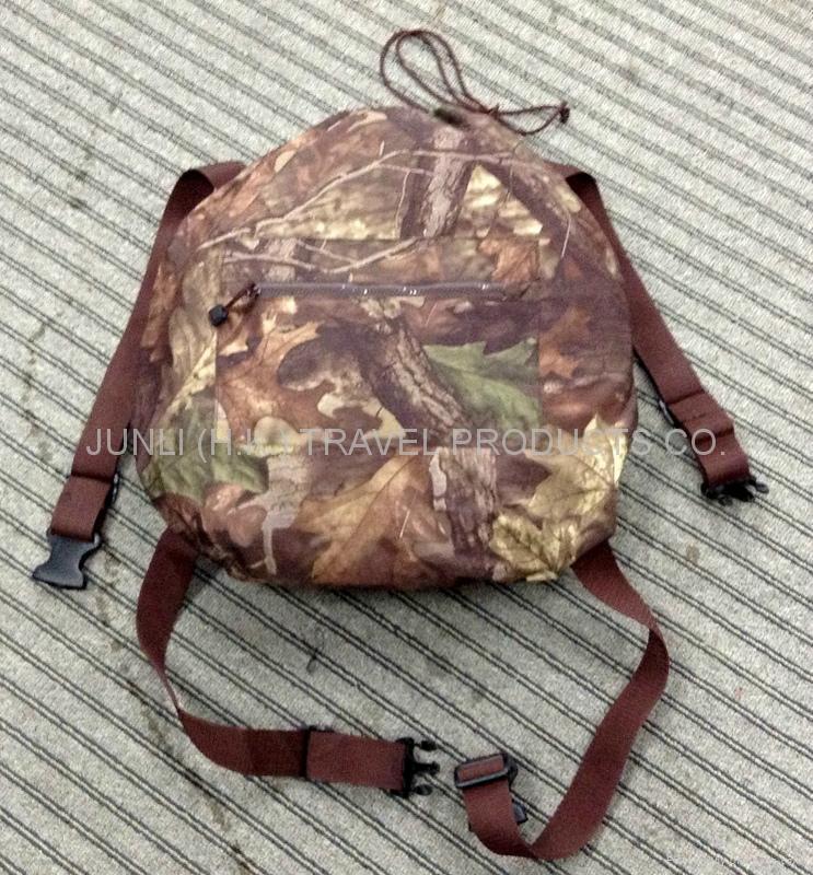 狩獵帳篷 3