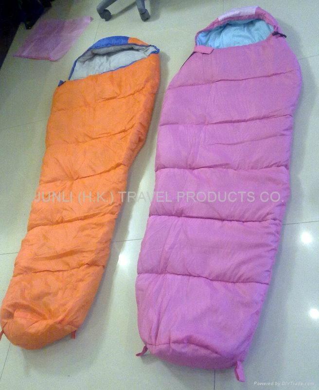 兒童睡袋 JL-005 1