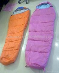 兒童睡袋 JL-005