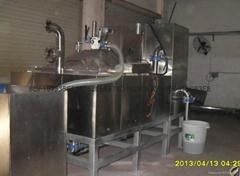 TENSTEP騰斯塔普油水分離器--動力型