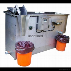TENSTEP騰斯塔普油水分離器--部分動力型
