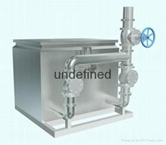 TENSTEP騰斯塔普污水提升器--雙泵型