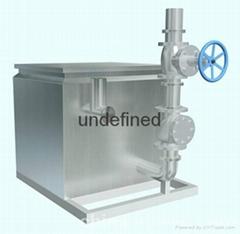 TENSTEP騰斯塔普污水提升器--單泵型