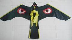 Hawk Kite Bird Scarer Kit