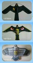 Hawk Kite Bird Scarer Ki