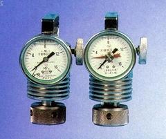 Y-60氣缸爆發壓力表
