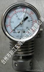 柴油机气缸最大压力表