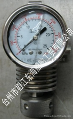 柴油機氣缸最大壓力表