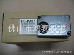 供应原装三菱变频器操作面板 FR-PA07