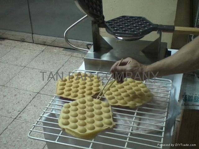 香港雞蛋仔爐 5