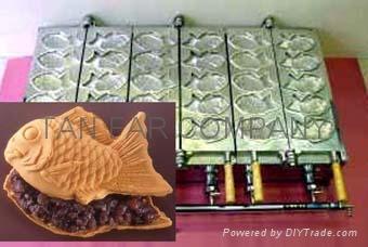 taiyaki maker 1