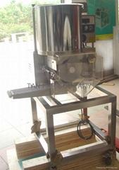 Automatic Hamburger Forming Machine