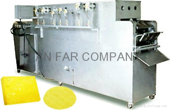 egg frying Machine 1