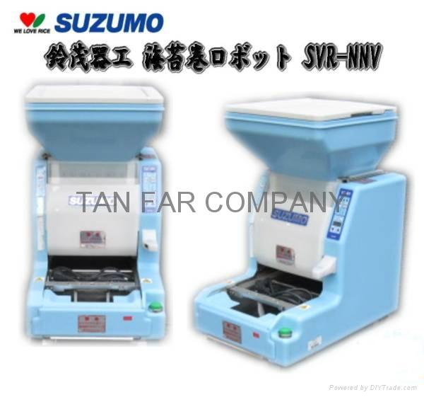 SUZUMO maki roller 2
